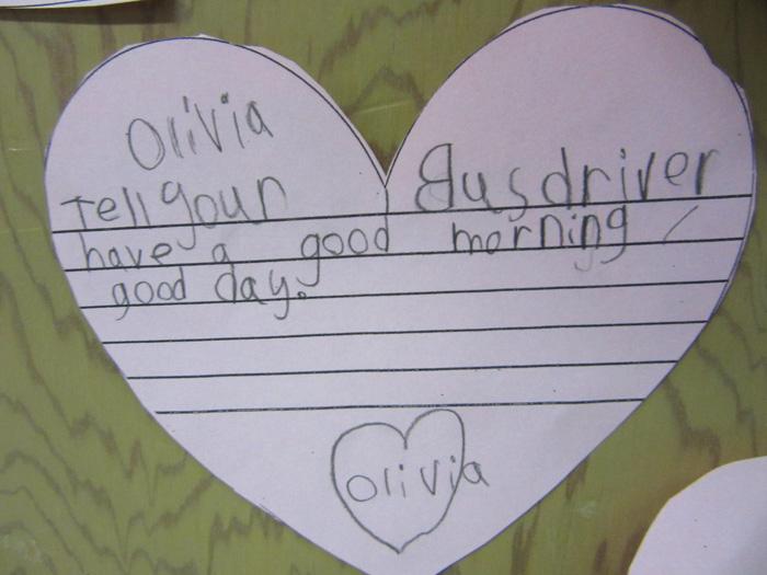 The Kindness Tree by Cayoosh Elementary School